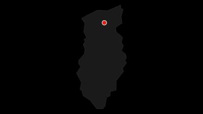 Cartina / 642 Pignela - San Bernardino (Mesolcina)