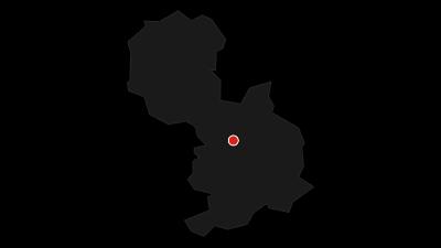Karte / TERRA.trail 03 - Kreuz und Quer durch die Erdgeschichte