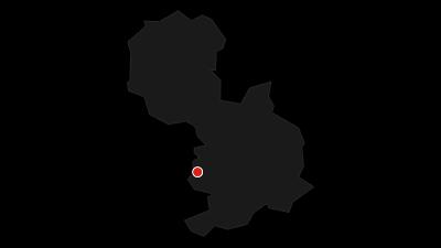 Karte / TERRA.trail 12 - Am Seil und auf der Schiene