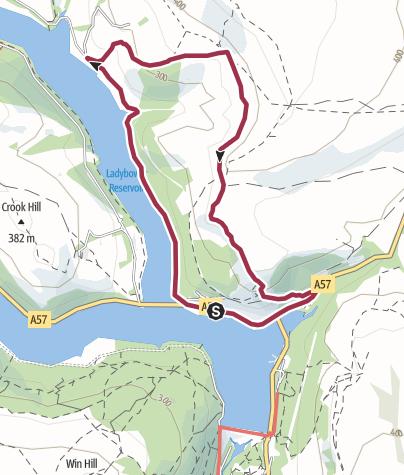 Map / Route, Jul 11, 2016 9:57:32 AM