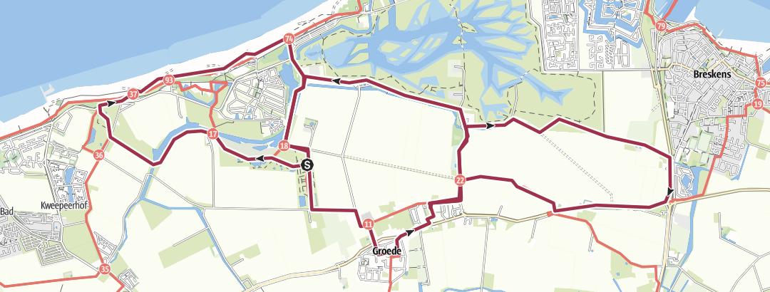 Mappa / Groede(Nl)25092016