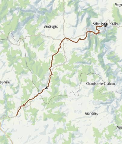 Map / SJDC 2 / St.Privat-St.Alban