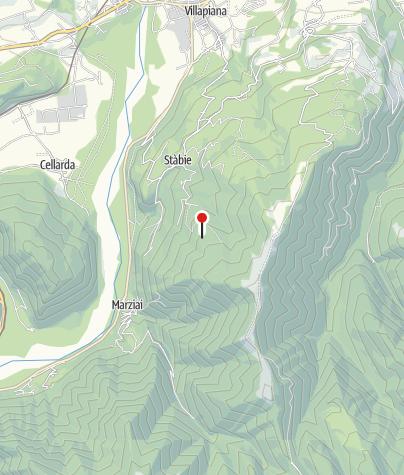 Karte / Döllacher Dortwirtshaus