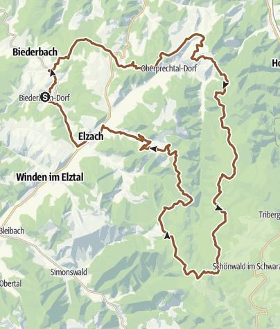 Map / FeWo-Kapellenblick-06 Zum Rohardsberg