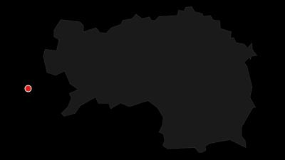 Mapa / Murská cyklostezka - od štýrské sýrové speciality Steirerkas k vínu a dýňovému oleji