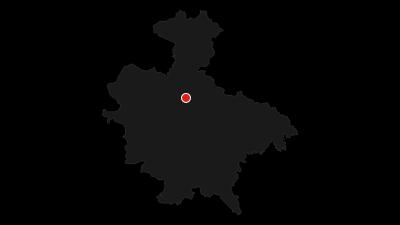 Karte / Tour 1 - Schmeiental-Tour