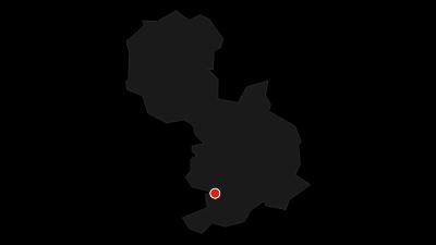 Karte / Ahornweg - Kleine Schleife
