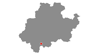 Kaart / Veischeder zonnepad
