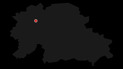 Karte / WasserWanderWeg Auerhahn-Kaskade