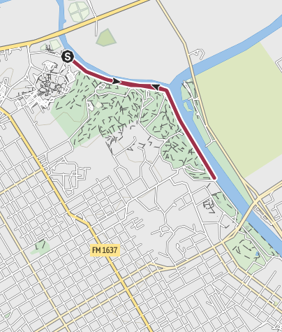 Map / River Trail