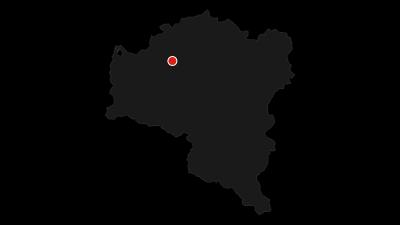 Karte / Muttersberg - Alpe Els | Bludenz