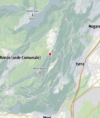 Karte / Mga. Somator 1309m