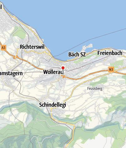Mappa / Restaurant Verenahof