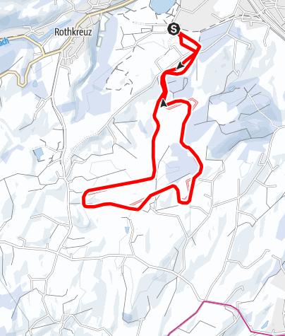 Karte / Stadtweiher - Lugemanns