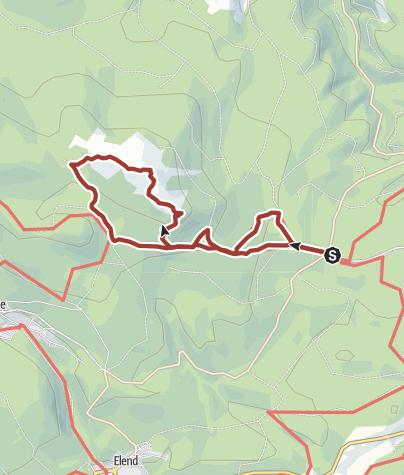 MTB im Harz die 10 sch nsten Touren f r Mountainbiker