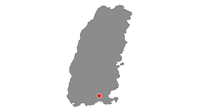 Karte / Weilheim:  Rosen-Erlebnis-Wanderweg