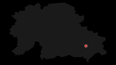 Kaart / Karstwanderweg Südharz | mit der Südvariante im Landkreis Göttingen