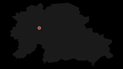 Karte / WasserWanderWeg Morgenbrodtsthaler Graben