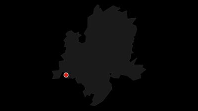 Karte / SKYWALK ALLGÄU – Der Baumwipfelpfad in Scheidegg