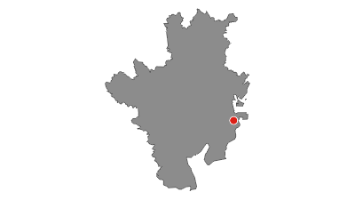Karte / Drei-Almen-Tour