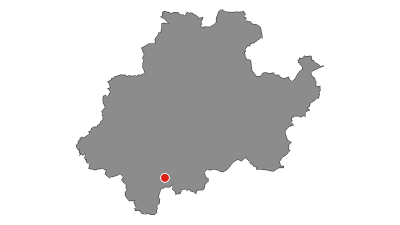 Karte / Bike Arena Sauerland - Über den Rhein-Weser-Turm