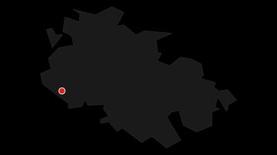 Karte / Kraichgau-Stromberg: ÖkoRegio-Tour