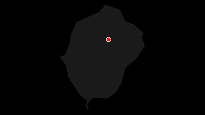 Map / Sarner Mittelkamm