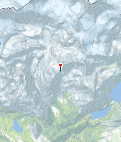 Map / Rifugio Carate