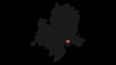 Karte / Pfrontener Hüttenwanderung – Bergwanderung mit Einkehr und Rodelspaß