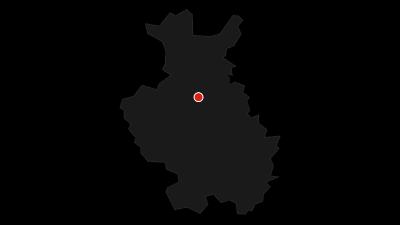 Kaart / Bega und Werre - Von Bad Salzuflen in die alte Hansestadt Herford