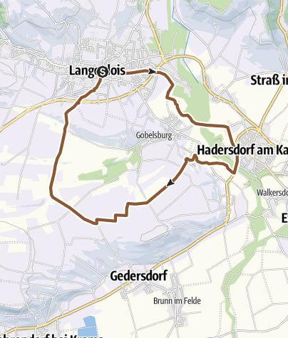 Karte / Veltliner-Runde