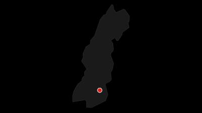 Karte / Schluchtensteig: Schluchsee-St. Blasien