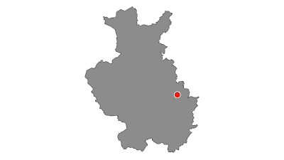 Karte / Schwalenberger Wald und Mörth