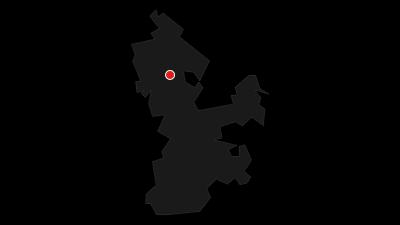 Karte / Fränkischer Rotwein Wanderweg