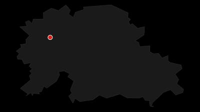 Karte / WasserWanderWeg Lautenthaler Kunstgraben