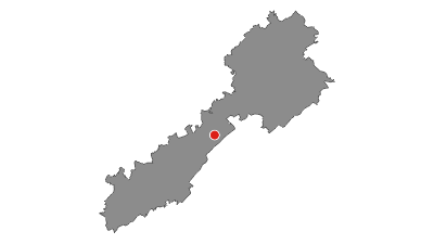 Map / Traumschleife LandZeitTour