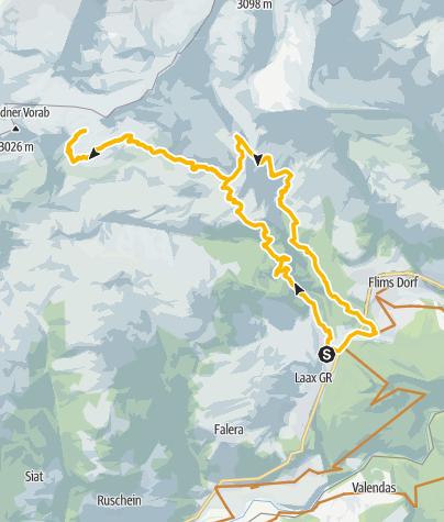 Map / 247 Vorab - Grauberg