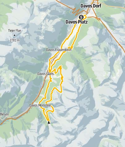 Map / 335 Hauderalp