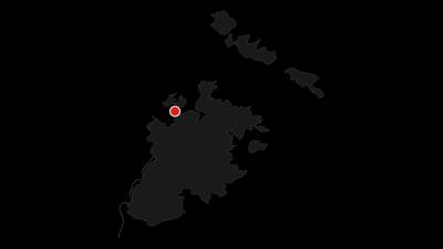 Karte / Eifelsteig Etappe 10: Gerolstein - Daun