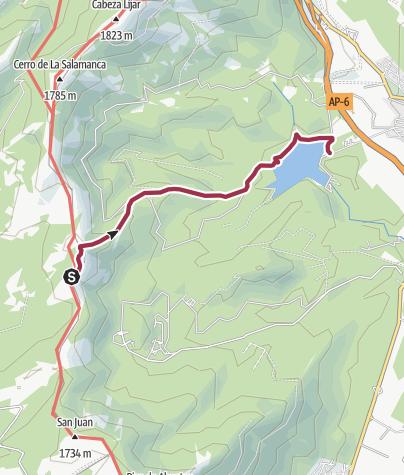 Map / SP-MADR_STAGE 2-OPTION 1 - 2 Desc-to-jarosa-reserv