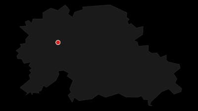 Karte / WasserWanderWeg Hirschler/ Pfauenteiche