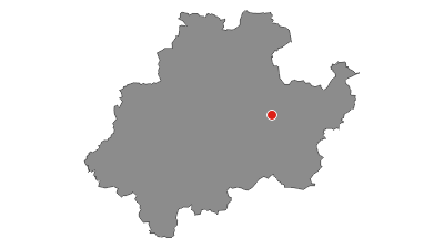 Map / Bike Arena Sauerland - Felsen Tour Nr.21