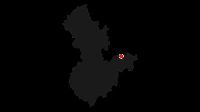 Karte / Traumpfad Waldseepfad Rieden