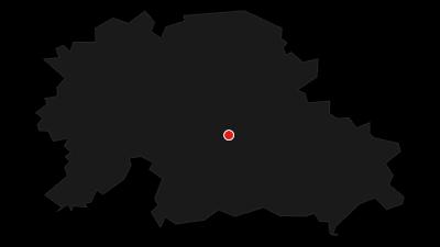 Kaart / Selketal-Stieg