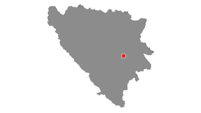 Mapa / Vukov Konak