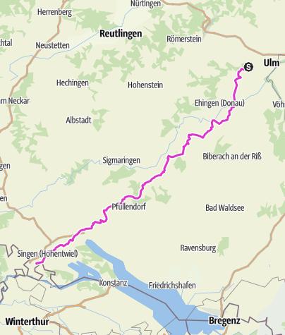 Kartta / Steffen
