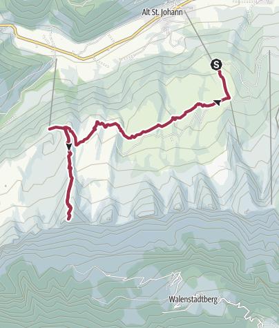 Map / Selun – ein Erlebnis für alle Gipfelstürmer