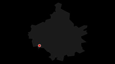 Karte / Wäller Tour Klosterweg von Rengsdorf nach Waldbreitbach