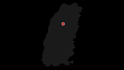 Karte / Tour ins Rechtmurgtal