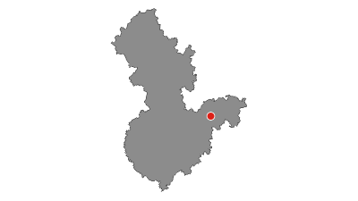 Karte / Traumpfad Hochbermeler